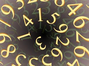 Dátumové údaje formáty písania